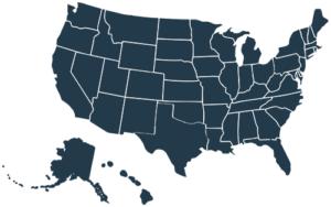 Dark-Blue-USA-Map