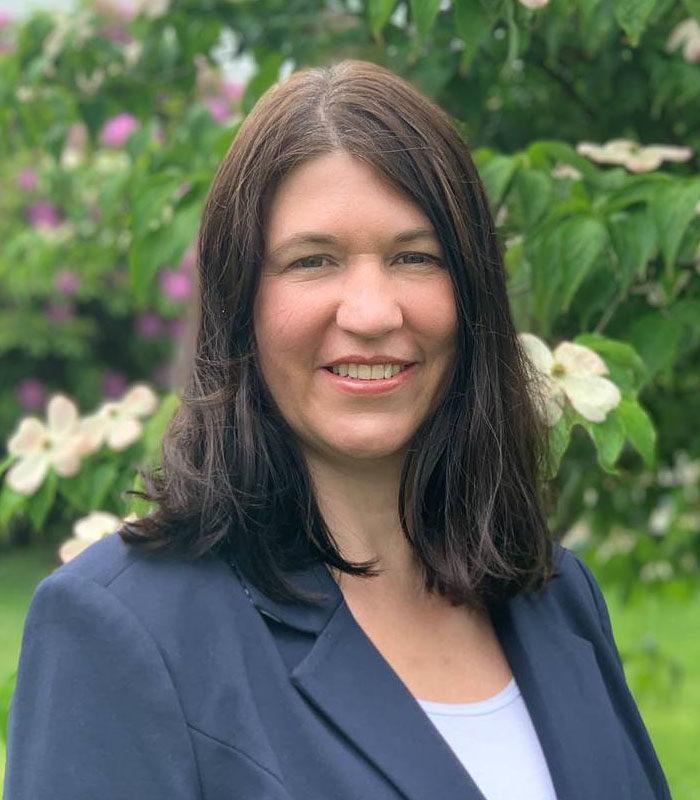 Kimberly Shubert